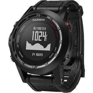 Garmin Fenix 2 GPS Multisport Watch Without Heart Rate Monitor, B