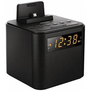 Philips AJ3200/05 Clock Radio Universal Charging