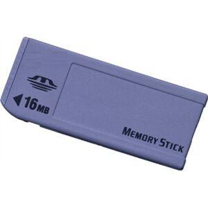 16 MB Memory Stick