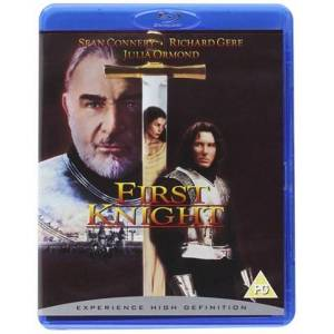First Knight (PG) BR