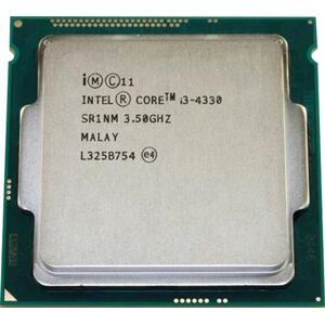 Intel Core i3-4330 (3.5Ghz) LGA1150