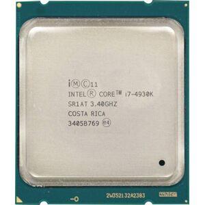 Intel Core i7-4930K (3.40Ghz) LGA2011