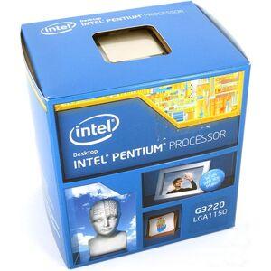Intel Pentium G3220 (3.0 Ghz) LGA1150