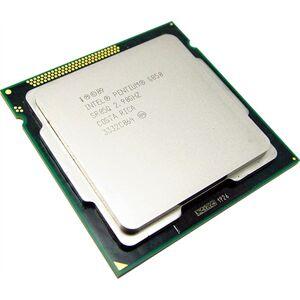 Intel Pentium G850 (2.90GHz) LGA1155