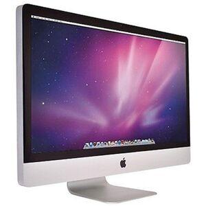 Apple iMac 8,1/E8235/2GB Ram/320GB HDD/DVD-RW/24�/Aluminium/A