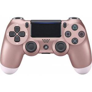 PS4 Official Dual Shock 4 Rose Gold Controller (2019)