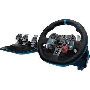 Logitech G29 Racing Wheel + Pedal