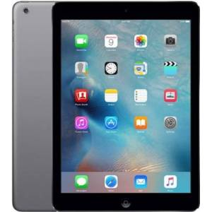 Apple iPad Air 1st Gen (A1475) 32GB - Space Grey, Unlocked B