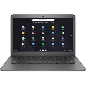 HP 14-DB0003/A4-9120/4GB RAM/32GB SSD/14�/Chrome/B