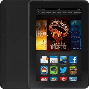 Amazon Kindle Fire HDX 64GB 7�, WiFi B