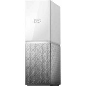 WD My Cloud Home Personal Cloud 4TB NAS