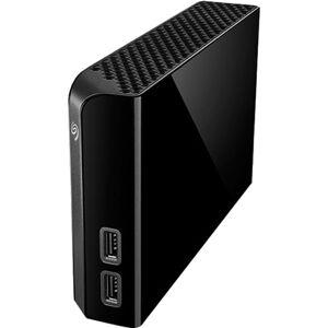 Seagate Backup Plus Hub 8TB External HDD USB 3.0
