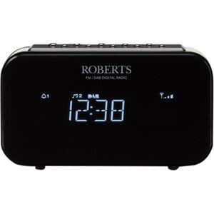 Robert Ortus 1 DAB+/FM Clock Radio, B
