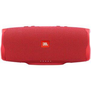 JBL Charge 4 Portable Waterproof Bluetooth Speaker - Red B