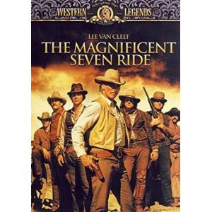 Magnificent Seven Ride!, The