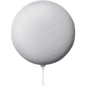 Google Nest Mini 2nd Gen - Chalk, A