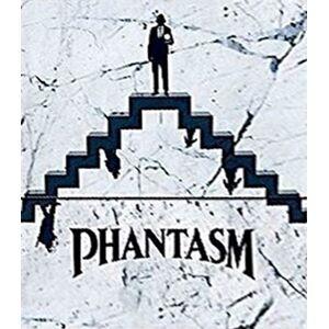 Phantasm 1-5 (18) 6 Discs