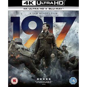 1917 (15) 2019 4K UHD+BR