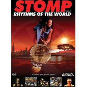 Stomp Rhythms Of The World
