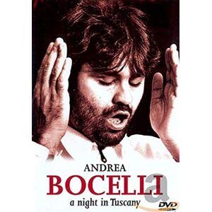 Andrea Bocelli - A Night In Tuscany 1997