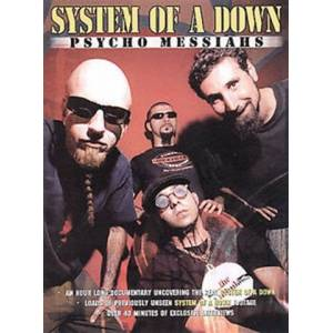 System of a Down,  Psycho Messiahs