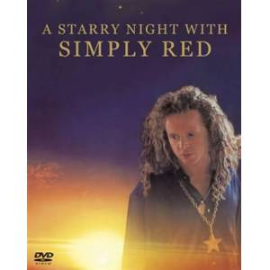 Starry Night With Simply Red