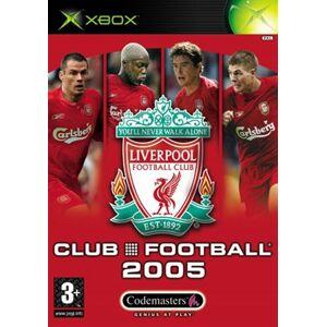Codemasters Club Football 2005 (Any Club