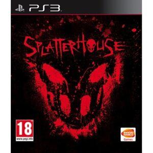 Splatterhouse (18)