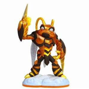 Skylanders Giants: Swarm Figure