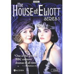 The House Of Eliott Series 1