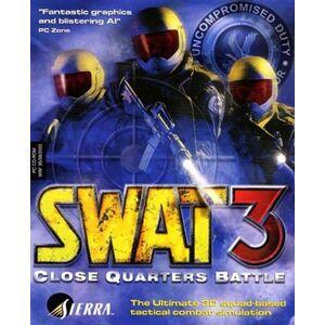 SWAT 3 Close Quarters