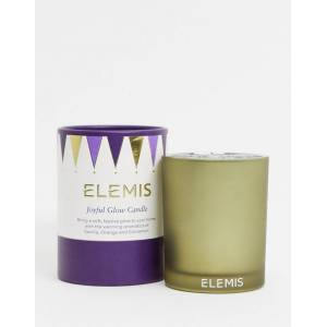 Elemis Joyful Glow Candle 210g-No Colour  - female - No Colour - Size: No Size