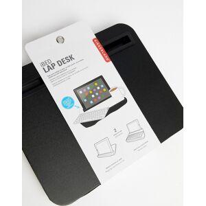 Kikkerland lap tablet stand-Black
