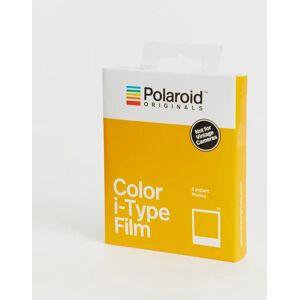 Polaroid Originals itype colour film-Multi