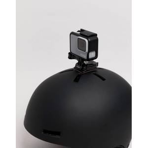 Go Pro GoPro curved and flat adhesive mounts-Multi