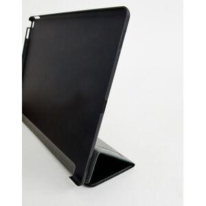 Knomo London iPad pro tri fold case-Black  - female - Black - Size: No Size