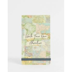 Sass & Belle Sass and Belle vintage style notebook-Multi  - unisex - Multi - Size: No Size