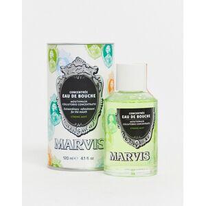 Marvis Strong Mint Mouthwash Concentrate-No Colour  - unisex - No Colour - Size: No Size