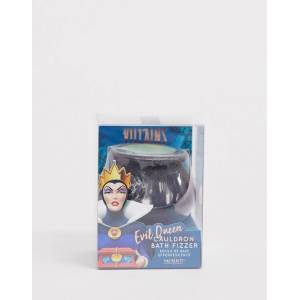 Beauty Extras Disney Villlans Bath Fizzer-No Colour