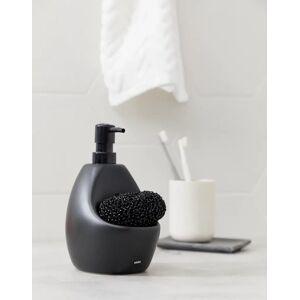 Umbra soap pump with brush-Multi