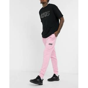ASOS 4505 joggers in pink  - male - Pink - Size: Extra Small
