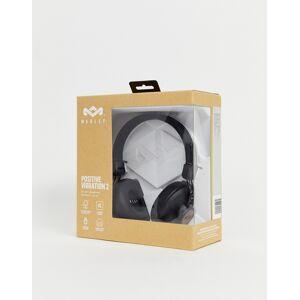 House of Marley Positive Vibration 2 wireless headphones-Multi