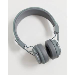 Urbanears Urban Ears Plattan 2 wired headphones in grey-Multi