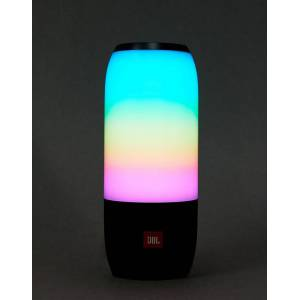 JBL Premium Pulse 3 Speaker Black-Multi