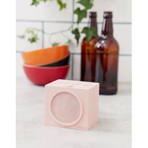 Lexon Tykho wireless speaker in pink-Multi  - female - Multi - Size: No Size