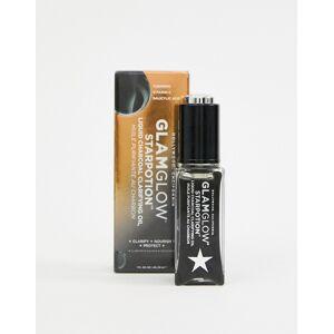 GLAMGLOW Starpotion liquid charcoal clarifying oil 30ml-No Colour