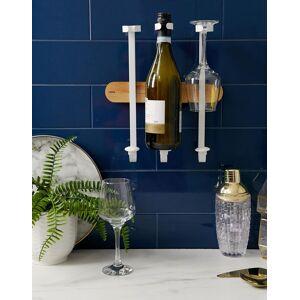 Umbra wine and drink holder display-Multi