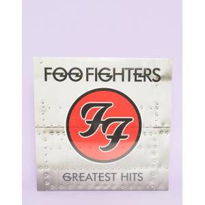 Universal Music Foo Fighters - Greatest Hits album vinyl record-Multi