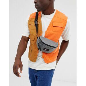 Eastpak Springer bum bag in grey 2l
