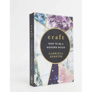 Books Craft - how to be a modern witch-Multi